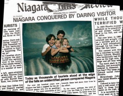 Niagara Falls, Travel, Travel Abroad, Travel the world