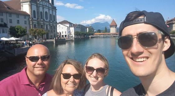 Lucerne, Switzerland, travel abroad, travel europe,