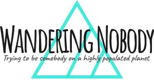 Wandering Nobody Logo