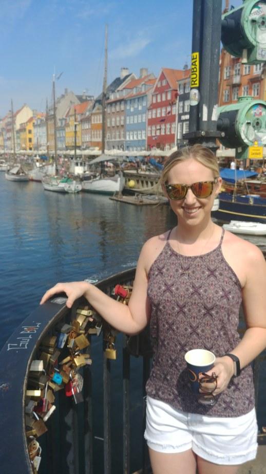 Nyhavn, Nyhavn Canal - Copenhagen, Denmark