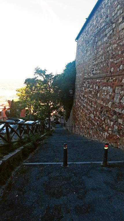 Giant hill, Tuscany, Montepulciano, Italy, Travel Italy, Travel Europe
