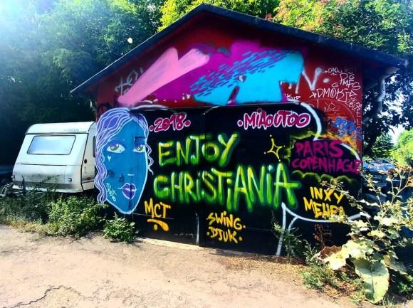 Christiania -