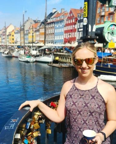 Nyhavn, Copenhagen, Denmark - July 2018 - Wandering Nobody Travel Blog