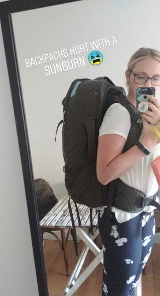 Backpacking, EuroTrip, Euro Trip, Traveling Europe