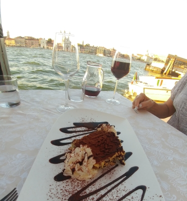 Tiramisu in Venice, Italy - Wandering Nobody Travel Blog