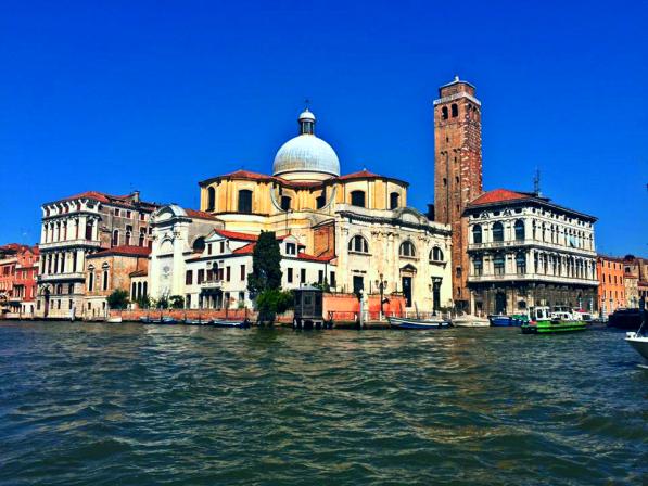 Church of San Germenia in Venice, Italy - Wandering Nobody Travel Blog