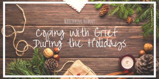 Coping With Grief During the Holidays Featured Img