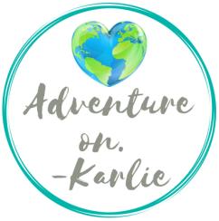 Adventure On - Signature - Wandering Nobody Travel Blog