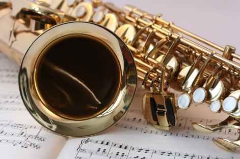 Saxophone - Wandering Nobody Travel Blog